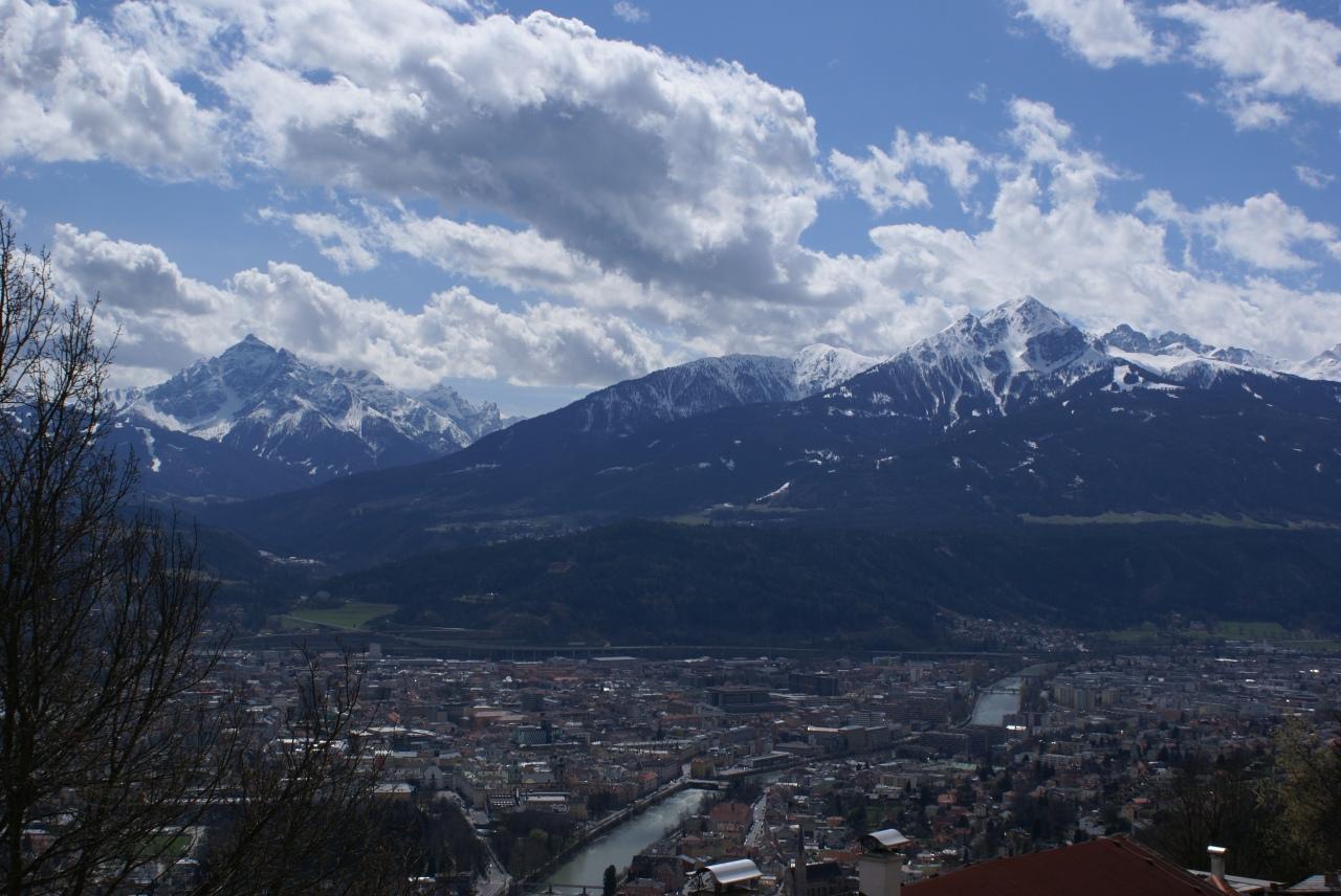 Austrian Holiday