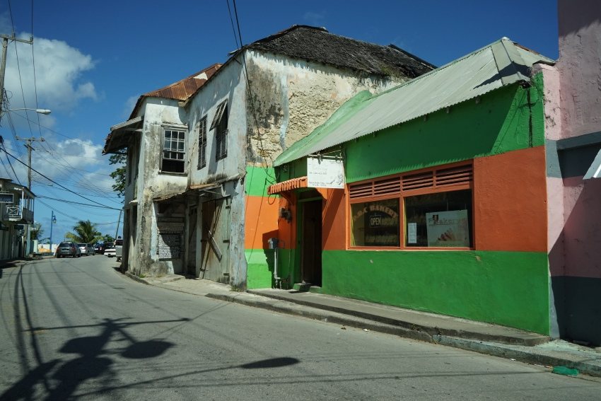 Historic Speightstown